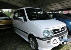 2008 perodua myvi 1.3 ezi