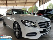 2015 mercedes-benz c-class c200 a full serivce record mileage only 90k free one year warranty
