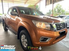 2016 nissan navara 25 vgs turbo 4x4 a like new car mileage only 60k must view