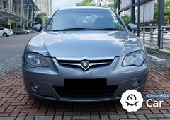 2010 proton persona 1.6 a m line 2 airbag new tyres