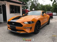 2020 ford mustang 23 high performance coupe 10 speed 8xxx km new stock unregister