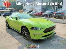 2020 ford mustang 23 high performance coupe new quad sport exhaust b o sound