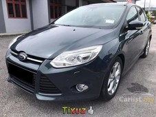 2015 ford focus 20 sport plus hatchback well maintained