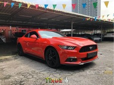 2016 ford mustang 23 ecoboost coupe