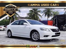 2010 toyota camry 20 a vy well maintain n good condition foc delivery