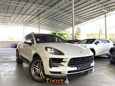 2020 porsche macan 30 s suv fully loaded nego