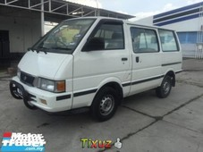 2009 nissan vanette vpc22efup tip top condition blacklist can apply