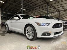 2016 ford mustang 23 coupe