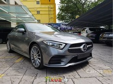 2018 mercedesbenz cls450 30 4matic amg coupe surround view camera xenon light led daytime running