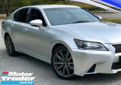 2012 lexus gs 250 2.5 f sport cbu local p start p seat warranty