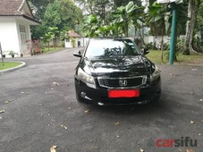 honda accord 2,354
