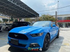 2017 ford mustang 23 sport version coupe offer