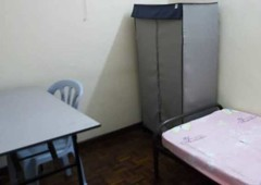 room for rent at tropicana indah with 24hrs security free maintenance