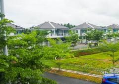 4 bedroom semi-detached house for sale in melaka tengah