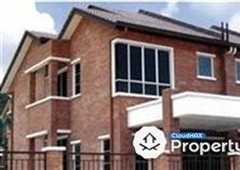 terrace house for sale at palm walk terrace house for rm 695,000