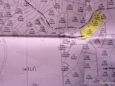 35 acres agricultural land, freehold, next to utem - melaka