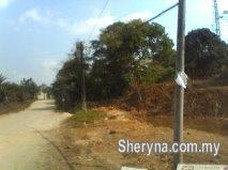 4. 77acres senai near jalan seelong jaya mainroad