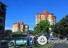 apartment for sale at bandar baru teluk kumbar for rm 705,000