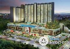condominium for sale at eve suite studio suite for rm 555,000