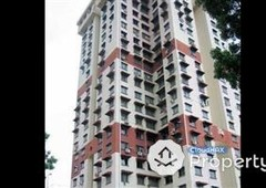apartment for sale at taman pekaka for rm 438,000 by kendytan