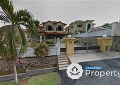 bungalow for sale at taman bukit mewah bungalow for rm 1,125,000