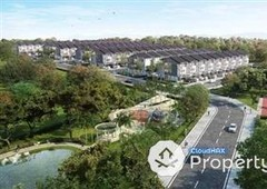 semi-d for sale at tropicana cheras for rm 1,120,000 by karina