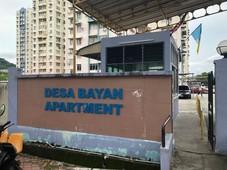 apartment desa bayan_bayan baru,penang