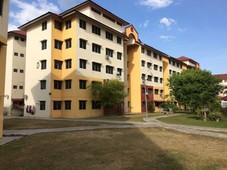 5th floor, apartment pauh damai, permatang pauh, pulau pinan