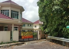 bungalow corner unit