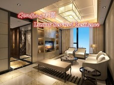 genting hills new luxury residence freehold