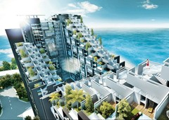 imperio residences - sky villa - the epitome of luxury