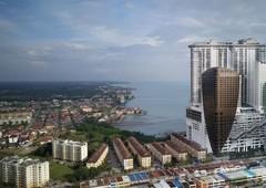 melaka luxury condominiums- 3 1 bedroom dual key