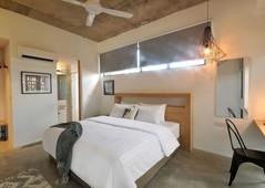 silverscape luxury condo hatten city - 1 bedroom type