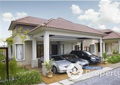 bungalow for sale at palm garden, juru for rm 446,000 by kristychong