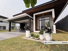 single storey bungalow 60 x110 sg buloh