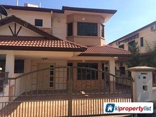4 bedroom semi-detached house for sale in ipoh