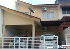 3 bedroom 2-sty terrace link house for sale in melaka tengah