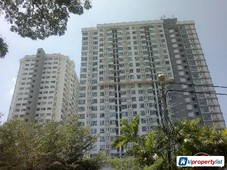 3 bedroom apartment for sale in seremban