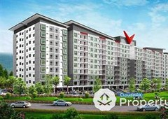 apartment for sale at suria residence for rm 421,000 by danny yap