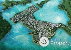 bungalow for sale at d island residence bungalow for rm 2,250,000