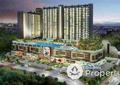 condominium for sale at eve suite studio suite for rm 500,000