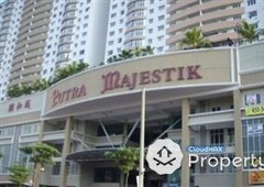 retail for sale at putra majestik retail for rm 2,400,000