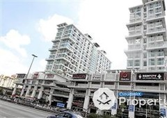 retail for sale at the scott garden retail for rm 3,000,000