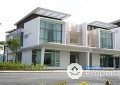 semi-d for sale at garden residence semi-d for rm 1,210,000