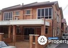 terrace house for sale at palm walk terrace house for rm 780,000