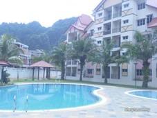 alpine village apartment, sunway city