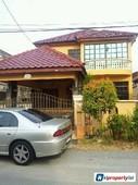 4 bedroom bungalow for sale in gelugor
