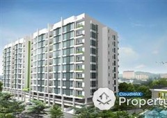 condominium for sale at kelisa residence for rm 400,000 by shuelim
