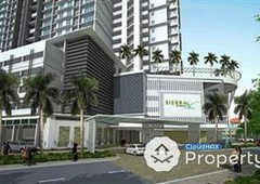 condominium for sale at sierra residences for rm 500,000